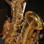 Basssaxophon Frankfurt