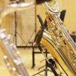 Saxofonunterricht Bickenbach