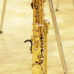 Saxophontypen: Sopranino